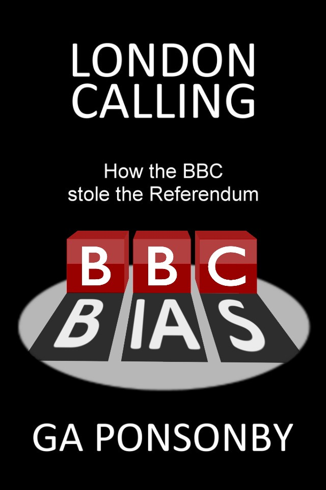 London Calling - BBC Bias