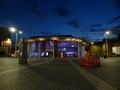 Perth Concert Hall, Perth, Tayside by Dave Banks Photography